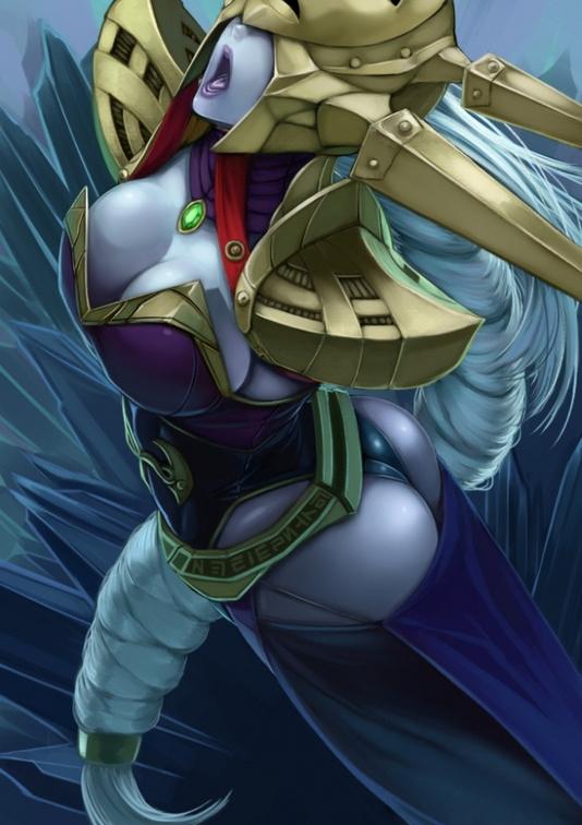 Tag femdom lolhentai league of legends hentai
