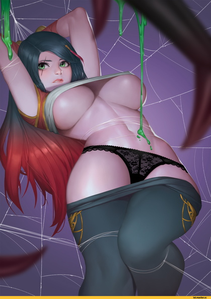 katarina hentai