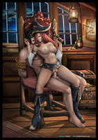 Felox08-347838-Miss Fortune Interrogatory - Searching for Gangplank
