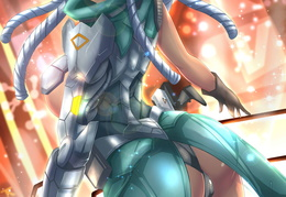 Female-Lucian-by-TorahimeMax-Gender-Swap-Bend-HD-Wallpaper-Fan-Art-Artwork-League-of-Legends-lol