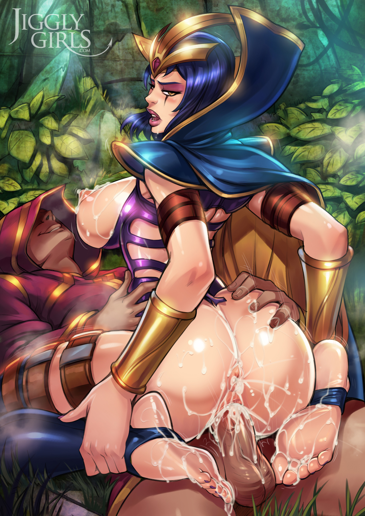 League of legend sex pic hentia streaming